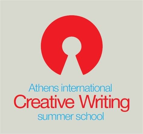 Creative writing courses greece